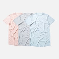 Kith Undershirt 3-Pack - Beach