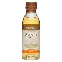 Spectrum Essentials® Cold Pressed Avocado Oil 8 oz : Target