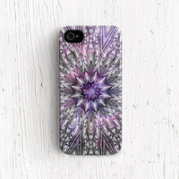 Mandala iphone 5 case mandala iPhone 5c case Chakra iPhone 4s case Chakra iphone 4 case Floral iPhone 5s case rubber Galaxy s4 mini c253