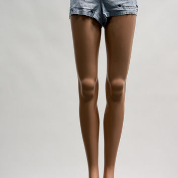 Abercrombie & Fitch Women Shorts Size - 8