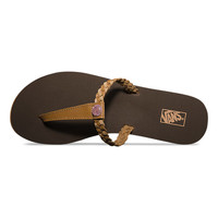 Krista Braid | Shop Womens Sandals at Vans