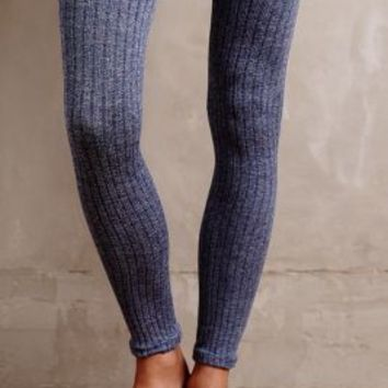 Tintoretta Marled Knit Tights