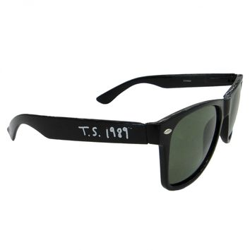 T.S. 1989™ Black Sunglasses