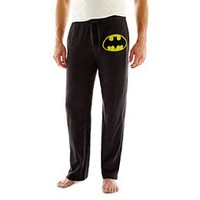 Batman Knit Lounge Pants
