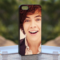 One Direction Harry Styles 1D MQL0133  Design by monggoditumbas
