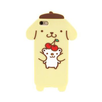 Purin iPhone 6 Soft Case: Chill Collection