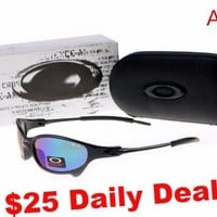 Oakley 6187 Fashion Sunglasses