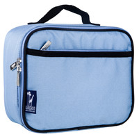 Placid Blue Lunch Box - 33528