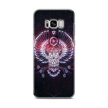 Dreamcatcher Owl 2 Samsung Galaxy S8 | Galaxy S8 Plus Case