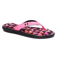 Under Armour Girl's UA Marbella Flow Sandals
