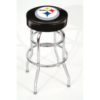 Pittsburgh Steelers NFL Bar Stool