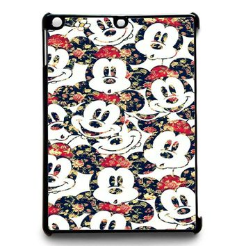 Mickey Mouse Wallpaper iPad Air 2 Case
