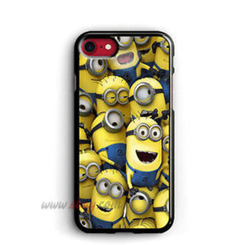 Minions iPhone Cases Minions Samsung Galaxy Phone Cases Minions iPod cover
