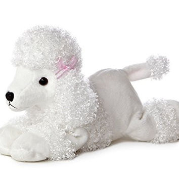 Aurora World Flopsie Diamond Poodle Dog Plush