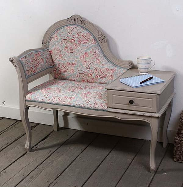 Vintage Piece of Furniture That Can Enhance Contemporary Interiors