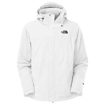 The North Face Inlux Insulated Jacket - Men's