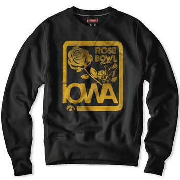Iowa Rose Bowl Crewneck Sweatshirt