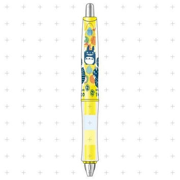 Pilot Studio Ghibli Moovic Dr. Grip CL Ball Point Pen My Neighbor Totoro (Japan Import)
