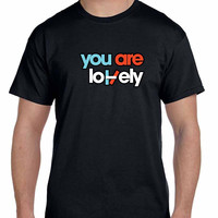 Twenty One Pilots You Are Lovely Mens T Shirt