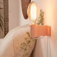 Hewitt Sconce   Urban Outfitters