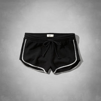 A&F Sporty Shorts