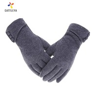 Elegant Women Gloves