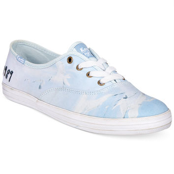 Keds Women's Limited Edition Taylor Swift 1989 Champion Sneakers