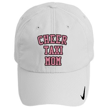 Cheer taxi mom: Creations Clothing Art