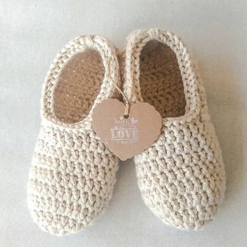 c47123e06c20e Best Crochet Slipper Socks For Women Products on Wanelo