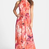 Maxi Dresses: Lace, Print, Chiffon & One-Shoulder | Nordstrom