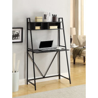 Wildon Home ® Leaning Desk & Reviews | Wayfair