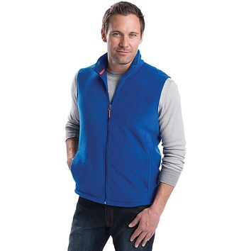 Woolrich Andes II Fleece Vest - Men's