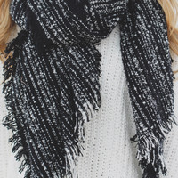 Night Sky Scarf