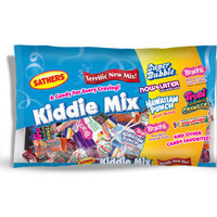 Ferrara Pan Sathers Kiddie Mix 27 oz.  Bag: 1 Count
