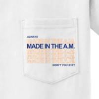 Always Made In The AM Frocket