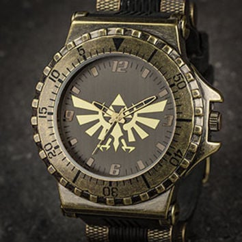 Legend of Zelda Watch - Exclusive