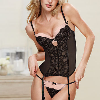 Lace Bustier - Dream Angels - Victoria's Secret