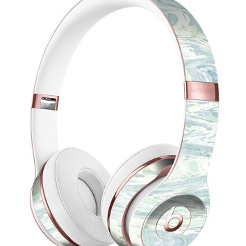 Slate Marble Surface V31 Full-Body Skin Kit for the Beats by Dre Solo 3 Wireless Headphones