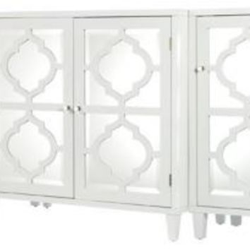 Reflections Three-Piece Cabinet Set - Cabinets - Living Room - Furniture | HomeDecorators.com