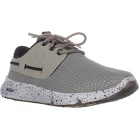 Sperry Top-Sider 7 Seas Sport Shoes, Taupe Camo, 8.5 US / 39.5 EU