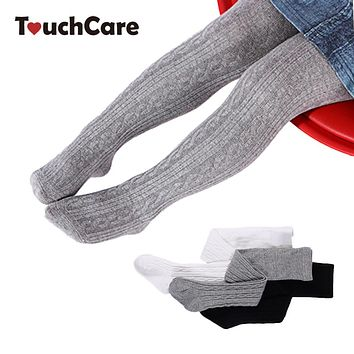 Newborn Infant Rib Knit Baby Quality Girl Tights Casual Warm Baby Tights Dance Baby Pantyhose Baby Girl Clothes
