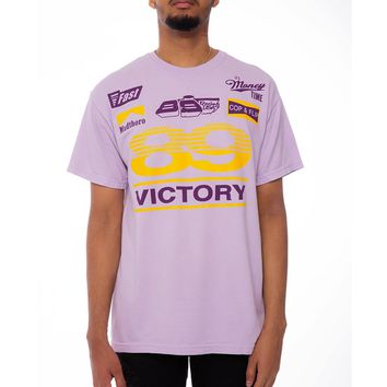 Victory T Shirt Lakers
