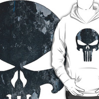 The Punisher (camo) by DigArtisT