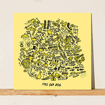 Mac Demarco - This Old Dog LP | Urban Outfitters