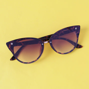 Cateye Sunglasses | UrbanOG