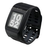 Nike+ SportWatch GPS with Sensor Powered by TomTom  - Black