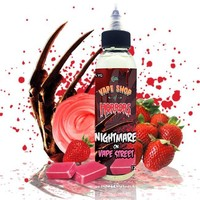 Nightmare on Vape Street 120mL