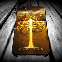 Tree of Gondor (2) for iPhone 4/4s/5/5s/5c/6/6 Plus Case, Samsung Galaxy S3/S4/S5/Note 3/4 Case, iPod 4/5 Case, HtC One M7 M8 and Nexus Case **