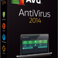 Free Download AVG Antivirus 2014 Full Version with Crack