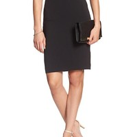 Banana Republic Womens Factory Textured Skirt